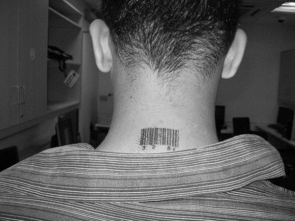 Schöne dezente tattoos