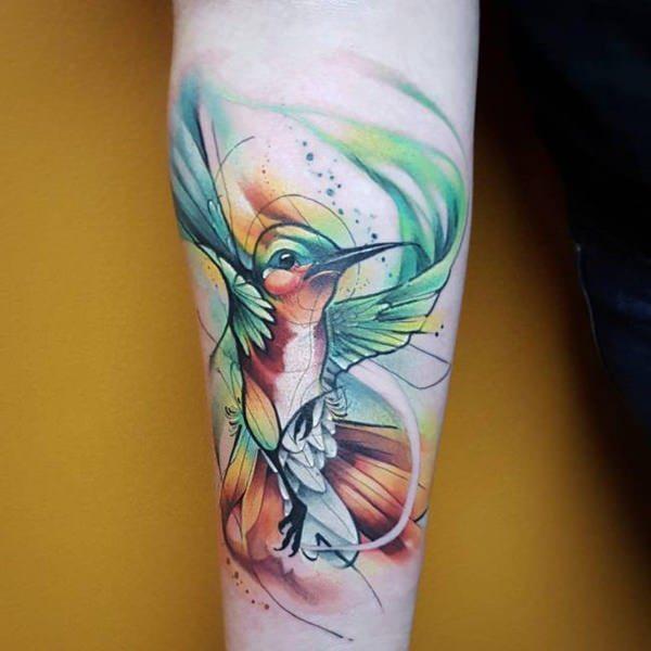Schöne tattoos für frauen arm