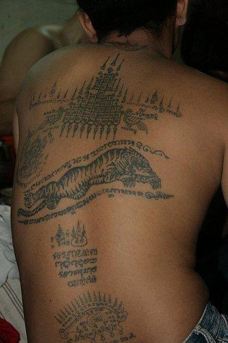 65 Hinduistische Tattoos Der Hinduismus