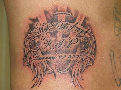 49 Gro 223 En Ausgebreiteten Fl 252 Geln Tattoos