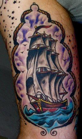 New School Gemi Tattoo Designs
