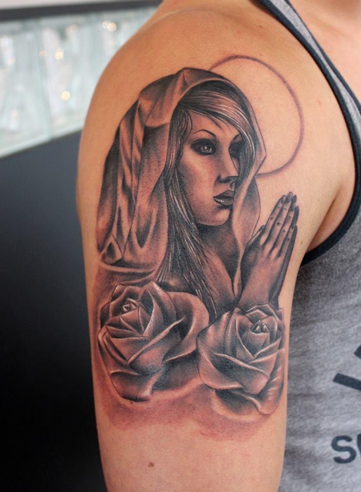 50 tattoos f r christen und f r gl ubige