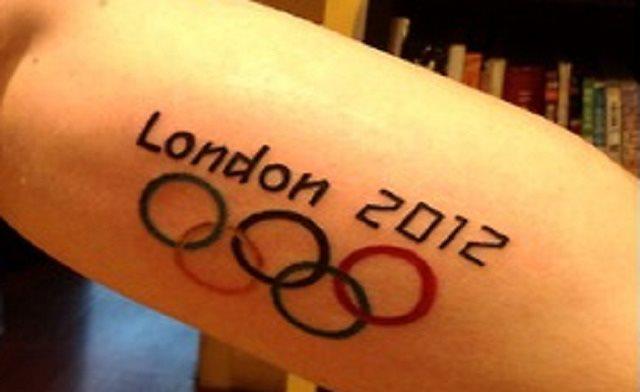 sport tattoos fussball und andere sportarten