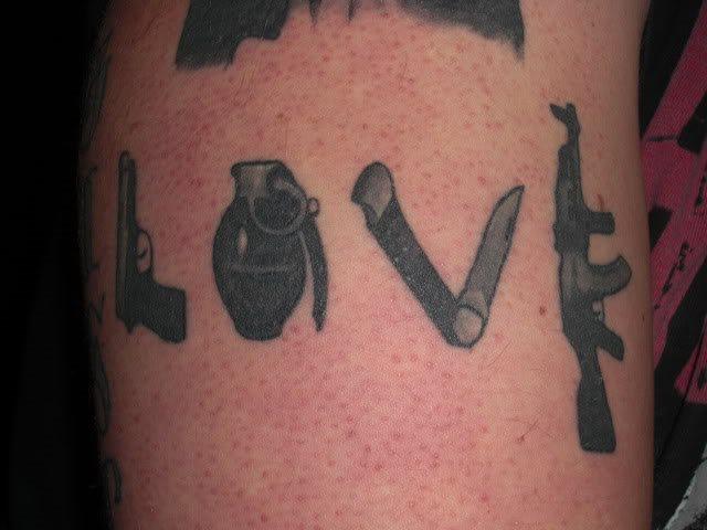 57 liebes und freundschaftssymbole tattoos. Black Bedroom Furniture Sets. Home Design Ideas