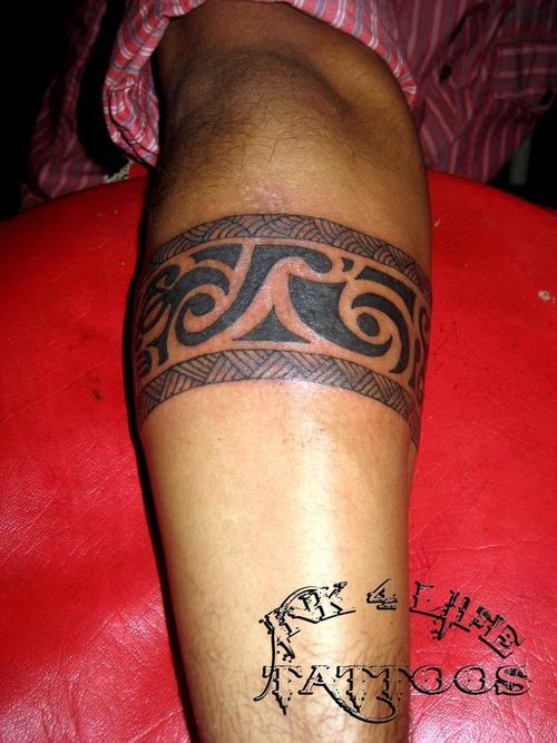 82 Maori Tattoos Neue Polynesische Motive