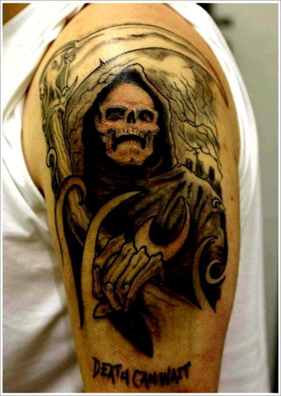 Tattoos Tod