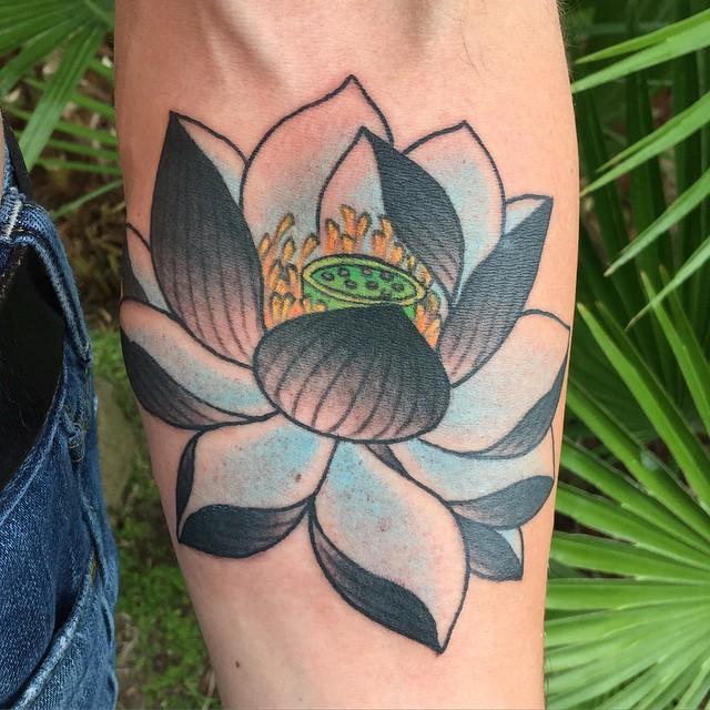 103 Lotusblüten Oder Lotusblumen Tattoos