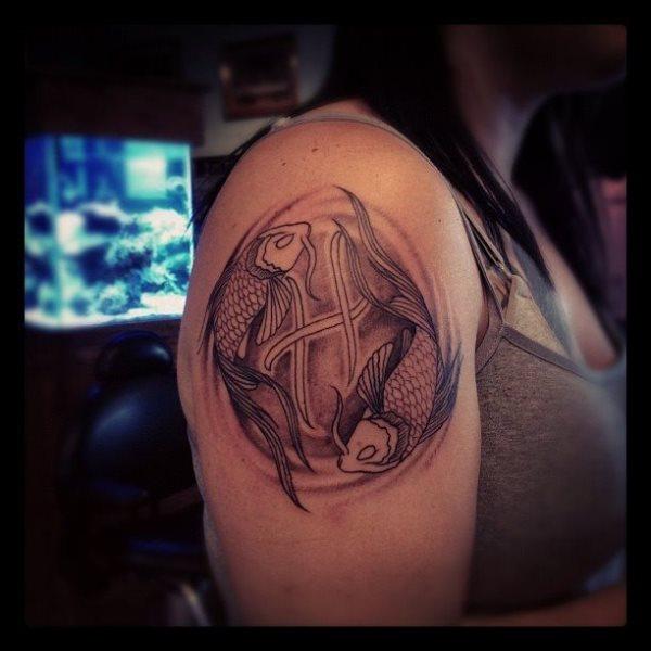 sternzeichen löwe tattoo bedeutung