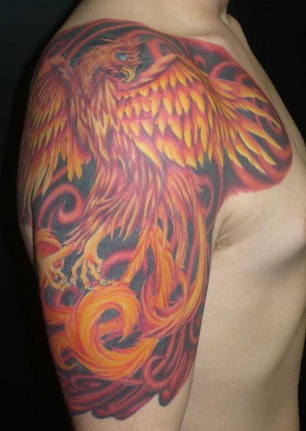 Tattoos für schulter schöne frauen Ideen Tattoos