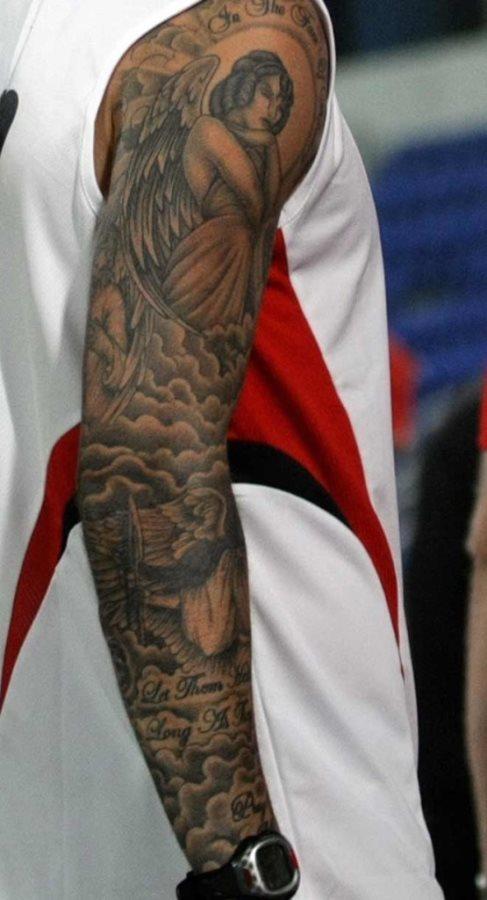 Mann tattoo klein ideen unterarm Tattoo Unterarm