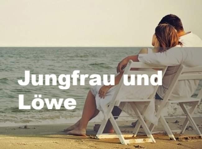 Jungfrau und Löwe: Partnerschaft, Freundschaft und Liebe