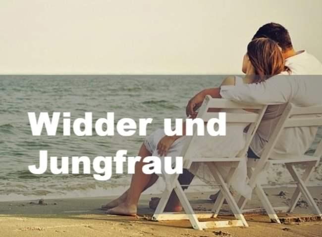 Widder und Jungfrau: Partnerschaft, Freundschaft und Liebe