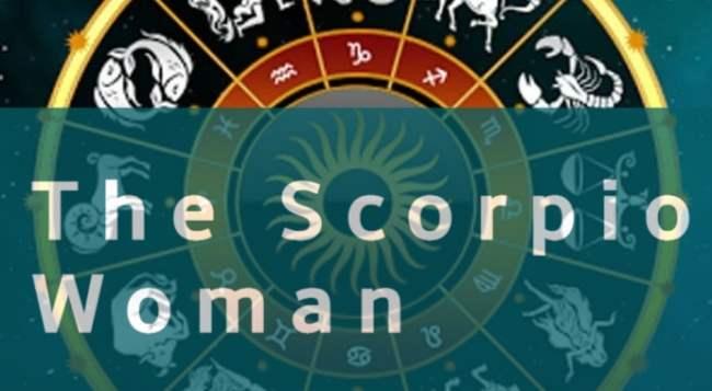 Personality traits scorpio Scorpio Sign: