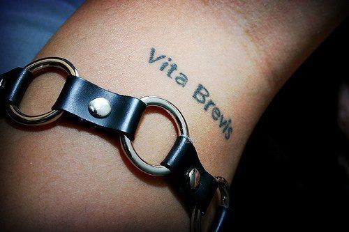 Tatuajes En Latín Frases Y Palabras Sueltas