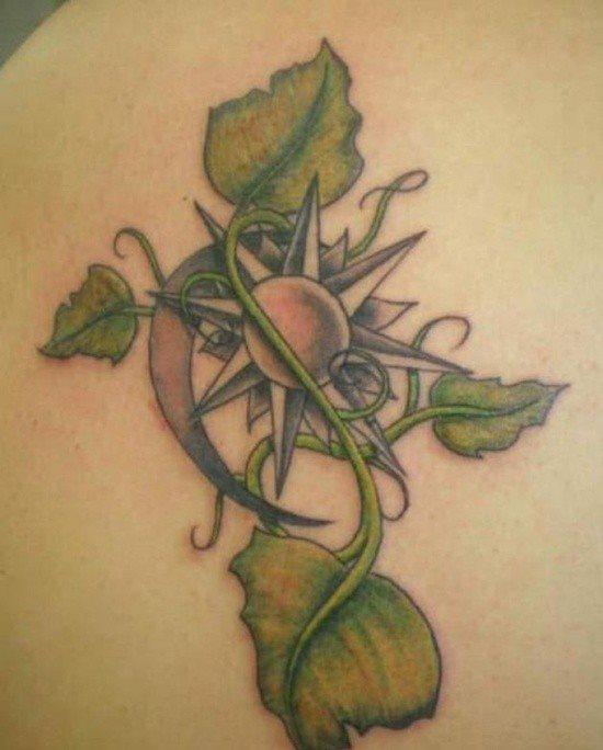 tatuaje-de-enredadera-39