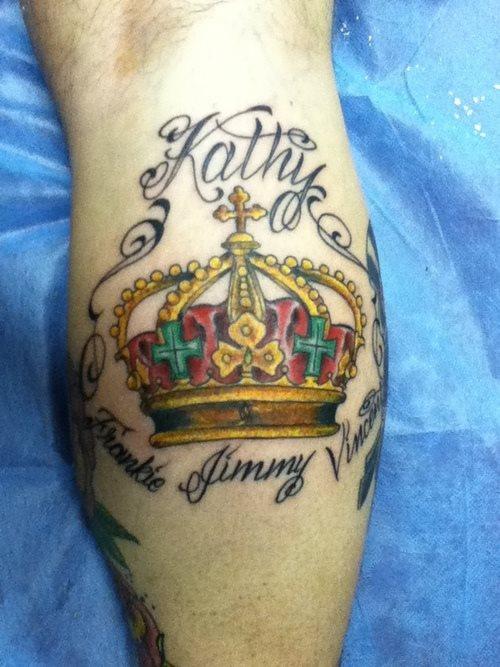 letras tatuajes 06