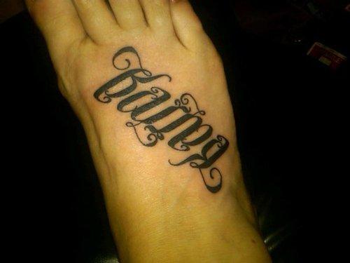 tatuajes letras 08