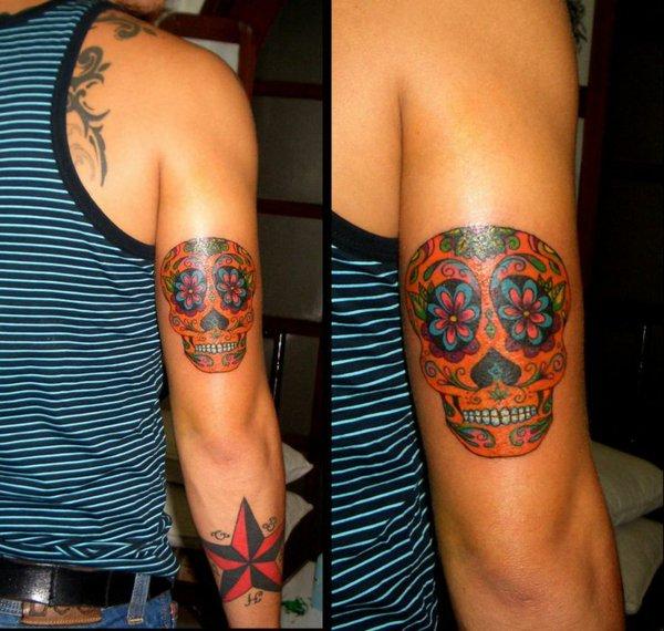 idea tatuaje antebrazo 103