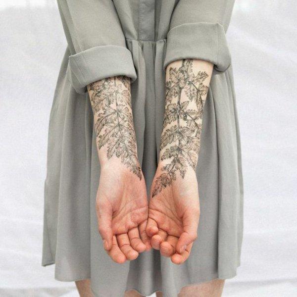idea tatuaje antebrazo 109