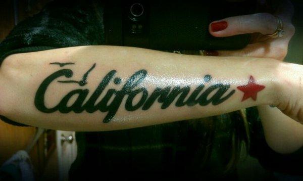 tatuaje antebrazo modelo 109