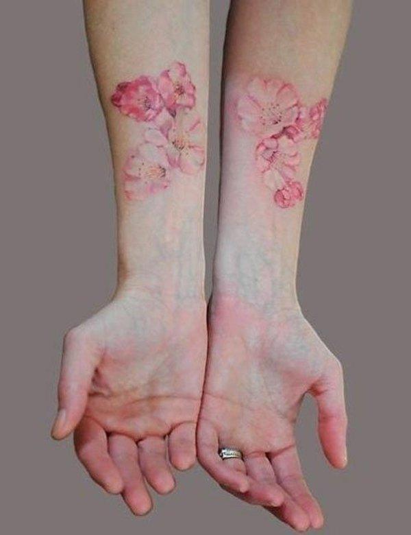 tatuaje antebrazo modelo 113