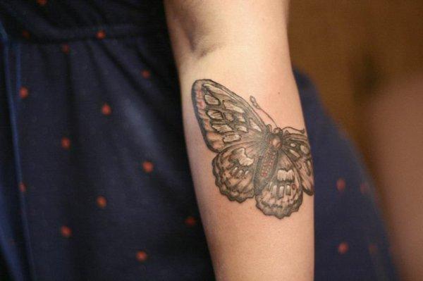 tatuaje antebrazo modelo 121