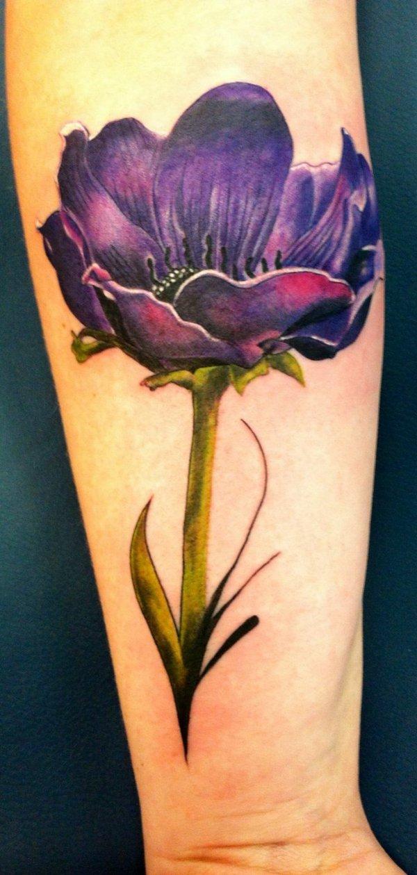 tatuaje antebrazo modelo 130