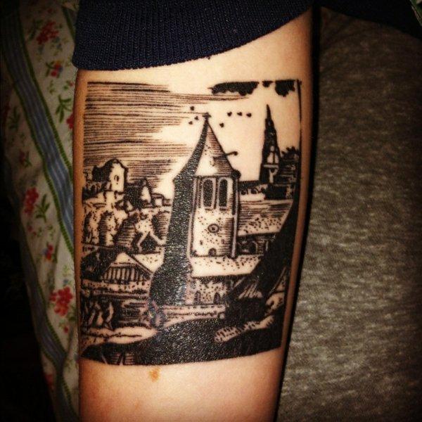 tatuajes antebrazos foto101
