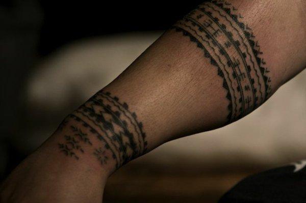 tatuajes antebrazos foto106