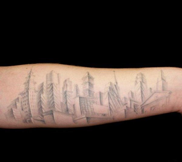 tatuajes antebrazos foto107