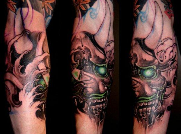 tatuajes antebrazos foto115