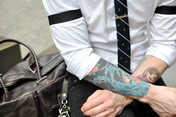tatuajes antebrazos foto122