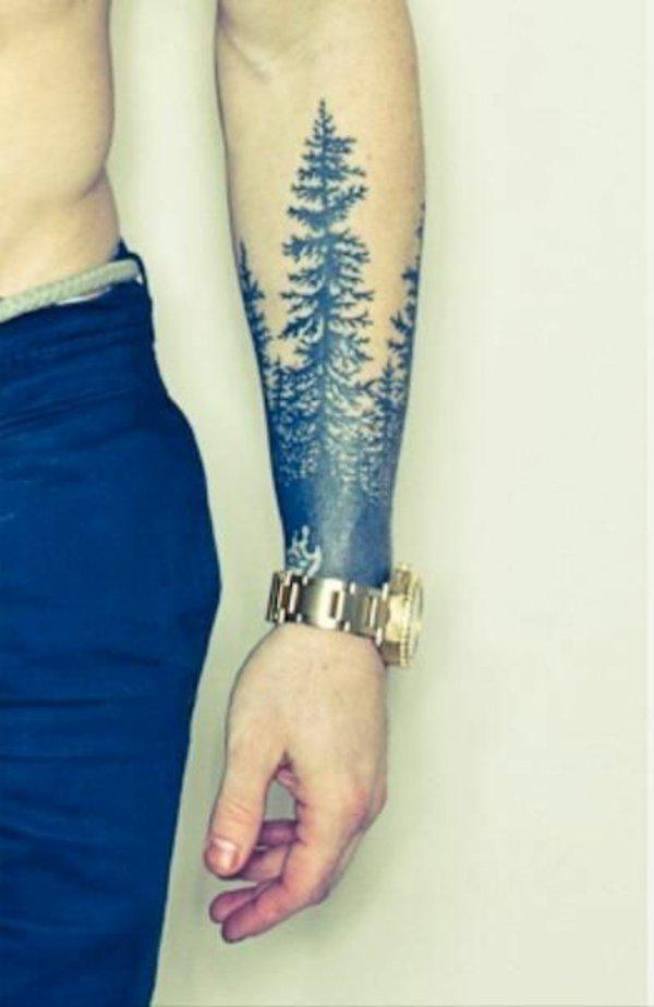 tatuajes antebrazos foto129