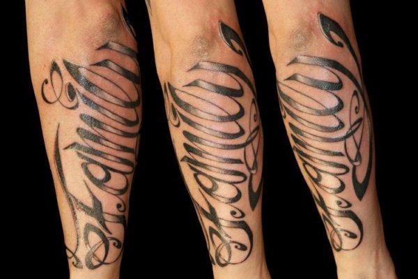 tatuajes antebrazos foto133