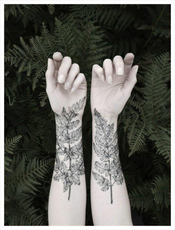 tatuajes antebrazos foto135
