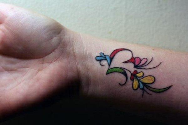 idea tatuaje muneca 202