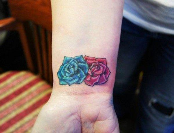 idea tatuaje muneca 203