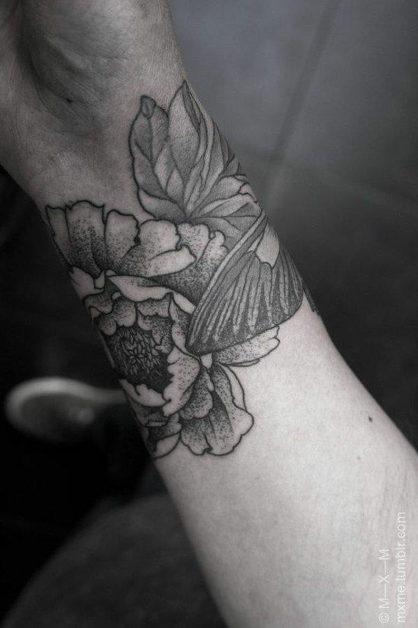 idea tatuaje muneca 215