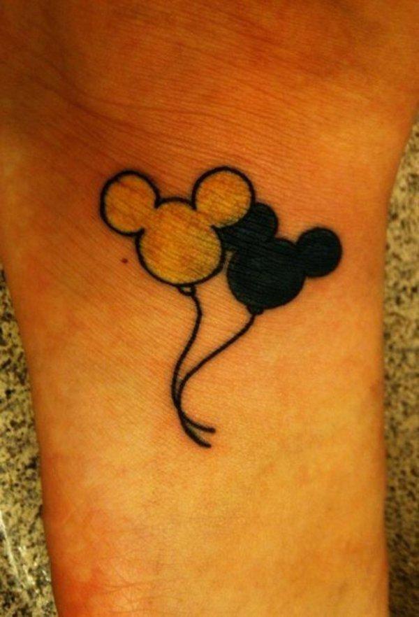 idea tatuaje muneca 222