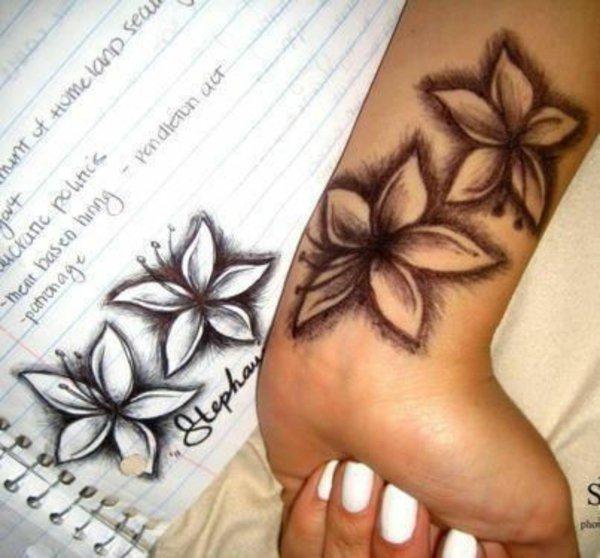 idea tatuaje muneca 229