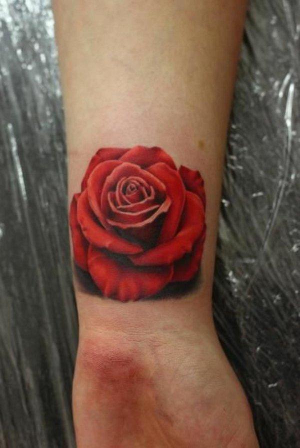 tatuaje muneca modelo 105