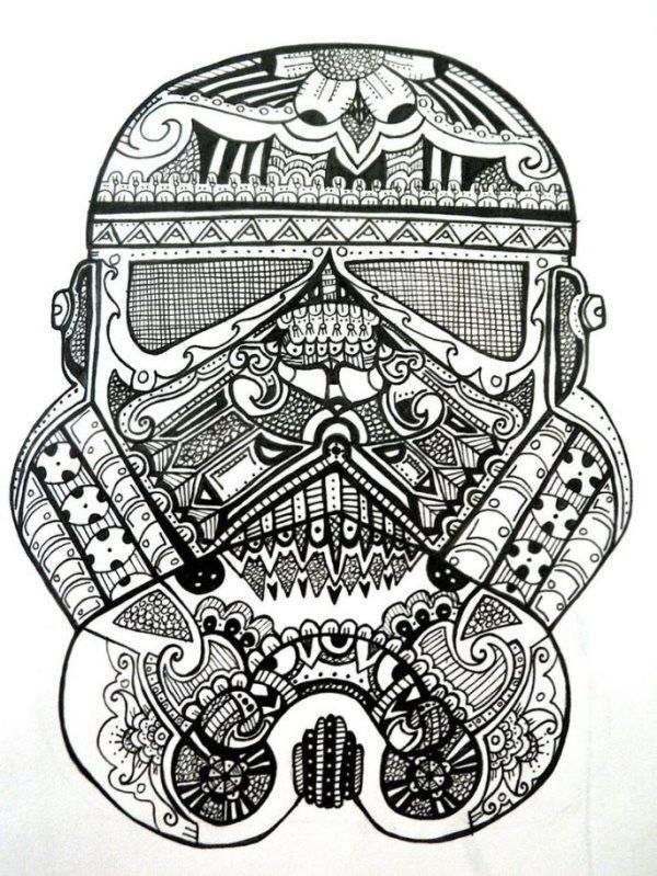 calavera mexicana tatuaje 43