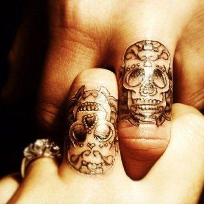 tatuaje calavera mexicana 100