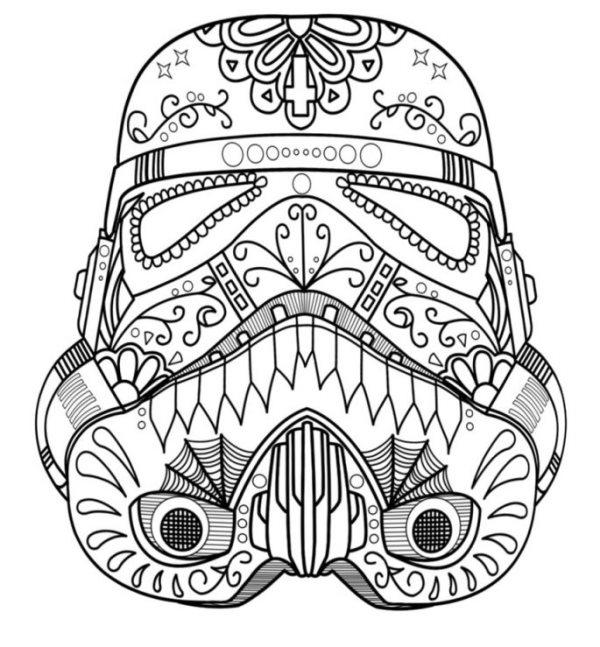 tatuaje calavera mexicana 101