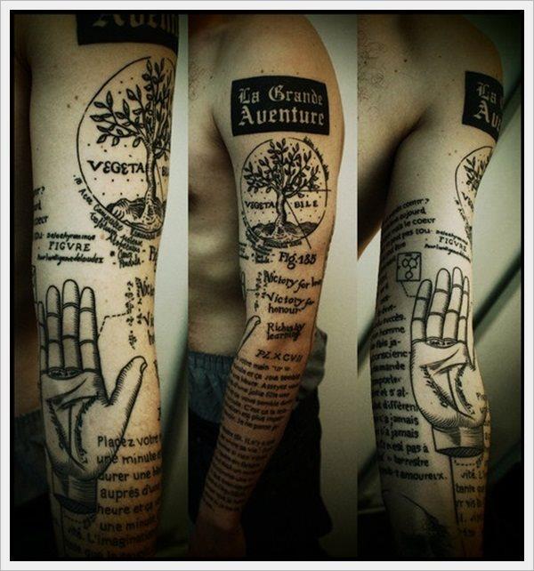 ideas de tatuajes masculinos para hombres. Black Bedroom Furniture Sets. Home Design Ideas