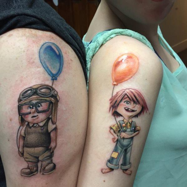 Tatuajes femeninos perfectos solo para mujeres