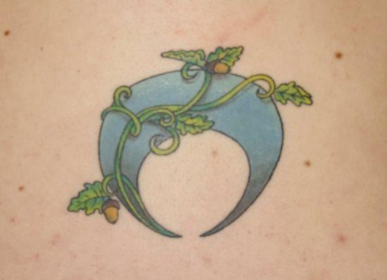 tatuaje pagano 330