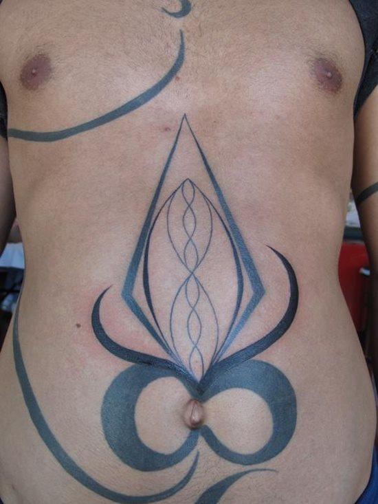 tatuaje pagano 332