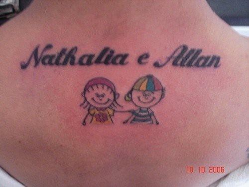 tatuaje amor love 1080