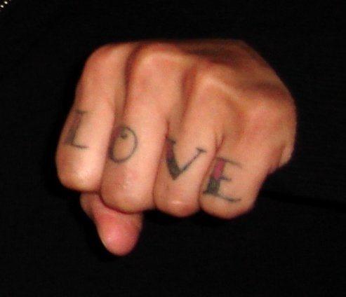 89 Tatuajes de amor , love y gente enamorada